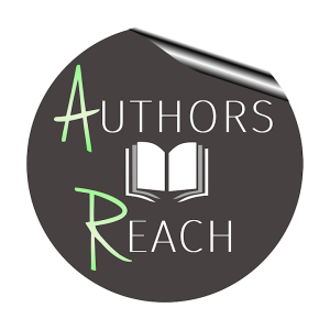 Authors Reach circle logo